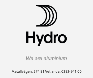 Hydro Extrusion Sweden AB